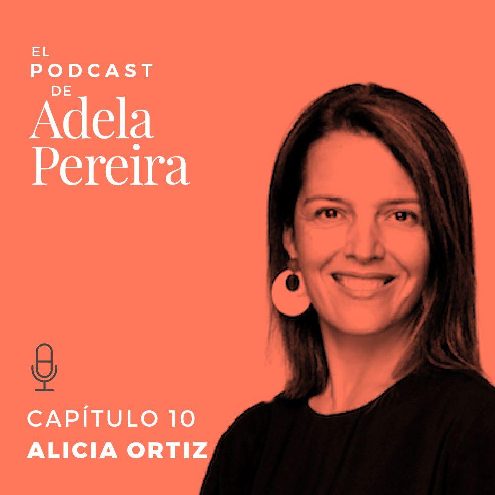 Alicia Ortiz, Enoturismo Chile
